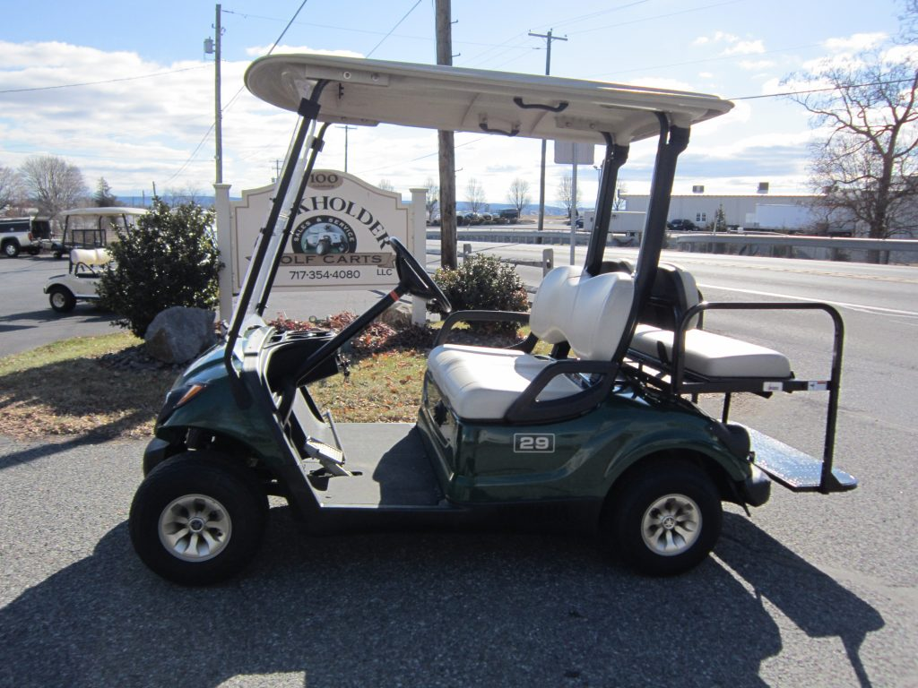 Troubleshooting Golf Cart Images - Free Troubleshooting Examples