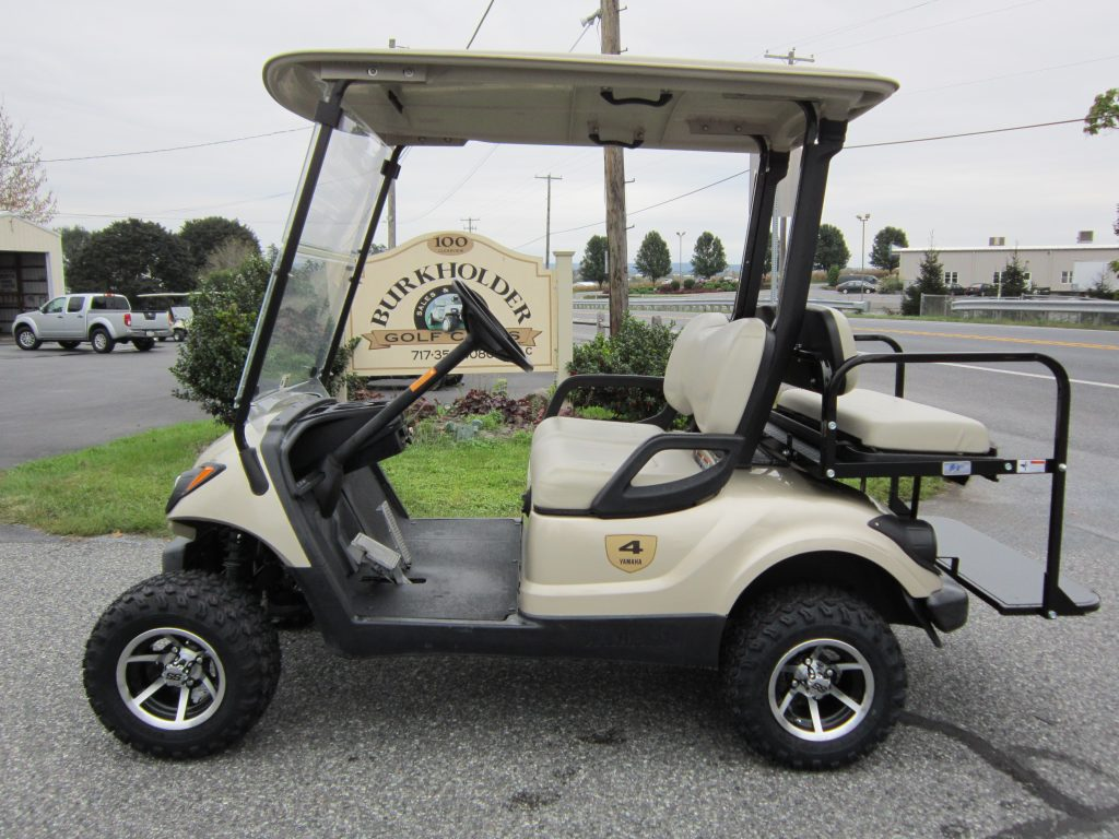 electric and gas golf cart sales ephrata pa burkholder golf