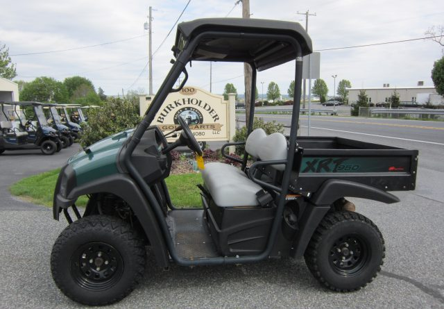 2012 Club Car XRT950 Gas