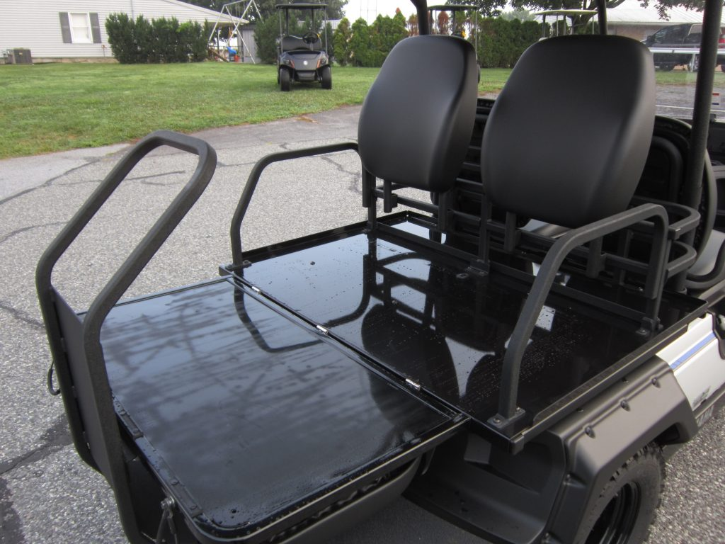 Golf Cart Sales & Service in Ephrata PA | Burkholder Golf
